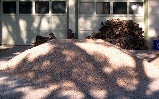 photo: pile of stones