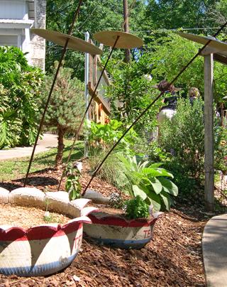 Davidson Garden