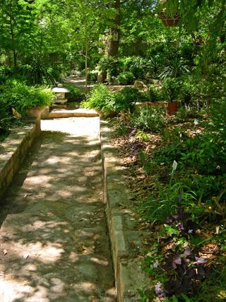 Krueger Garden