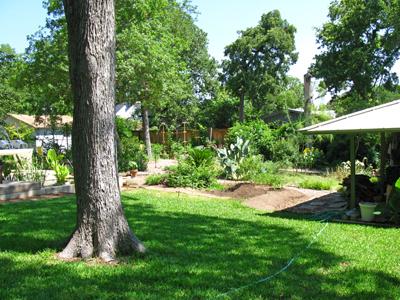 Zanthan Gardens