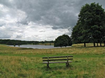 Tatton Park