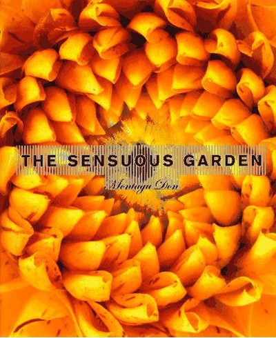 book cover Sensuous Garden