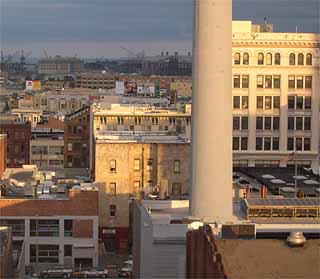 photo: San Francisco Hotel Metropolis