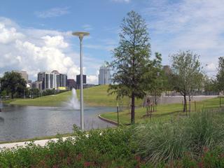 Austin Butler Park